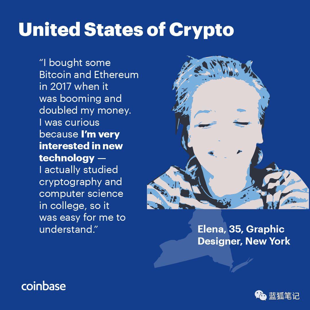Coinbase报告:一文读懂美国加密货币行业