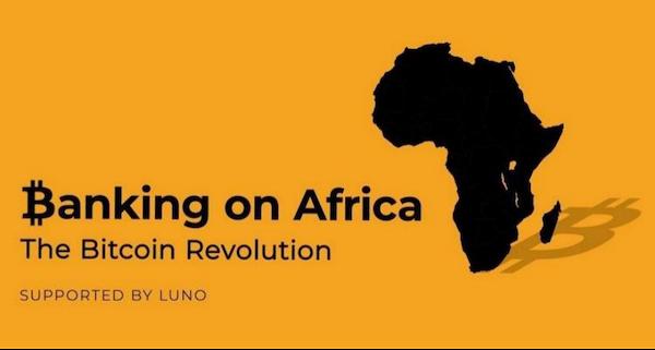 纪录片《非洲银行业:比特币革命》