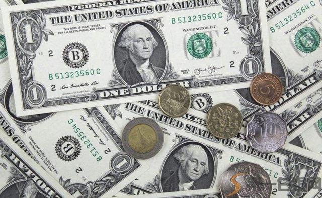 美元:重创比特币和特斯拉们的「杀手」